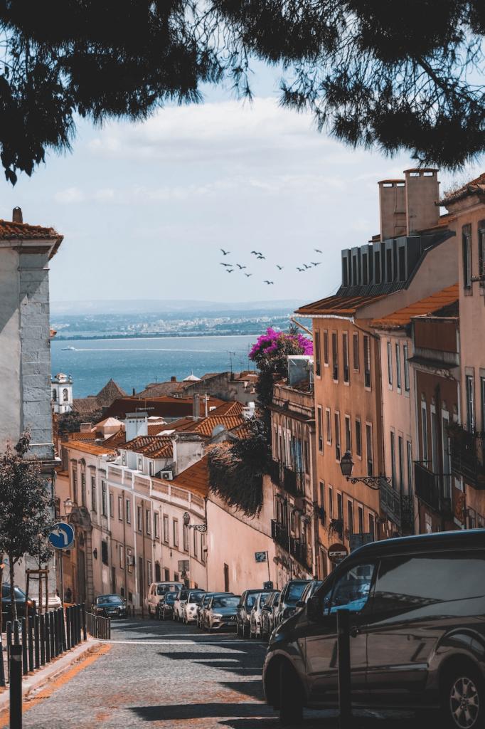 Golden Visa Lisbon
